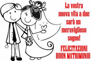 Frasi matrimonio le piu 39 belle frasi di auguri per il for Sposi immagini