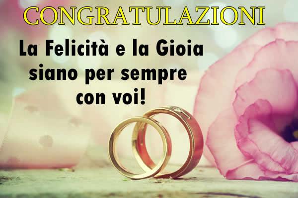 Auguri Matrimonio Yahoo : Immagini matrimonio immagine auguri di
