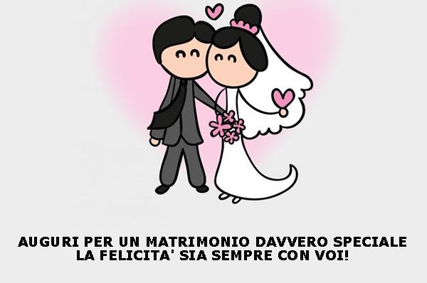 Frasi Matrimonio Auguri Semplici : Frasi matrimonio semplici biglietti